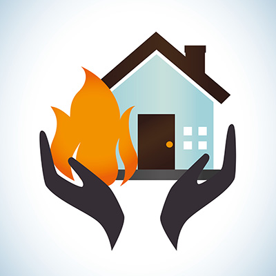 Fire Safety Tips for the Home