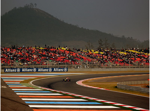A guide to the next tracks on the F1 calendar