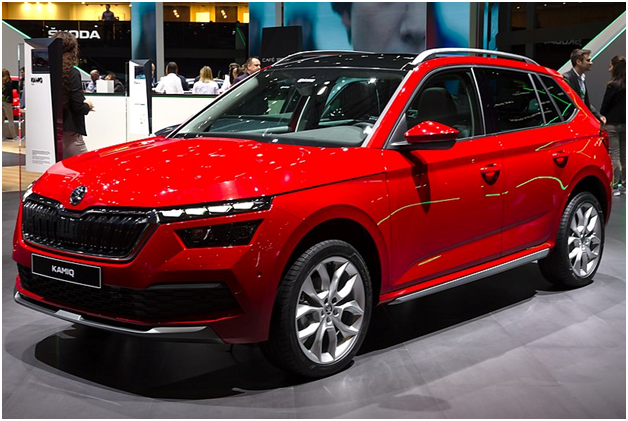 How Skoda Keeps Getting Stronger