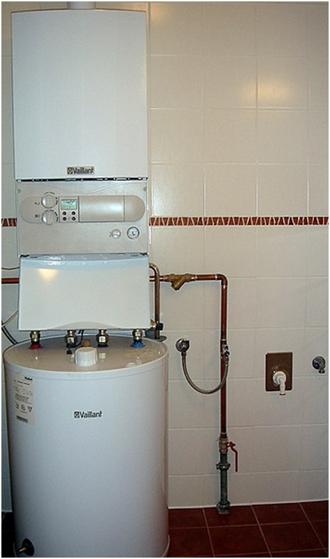What are landlord responsibilities for your rented house boiler