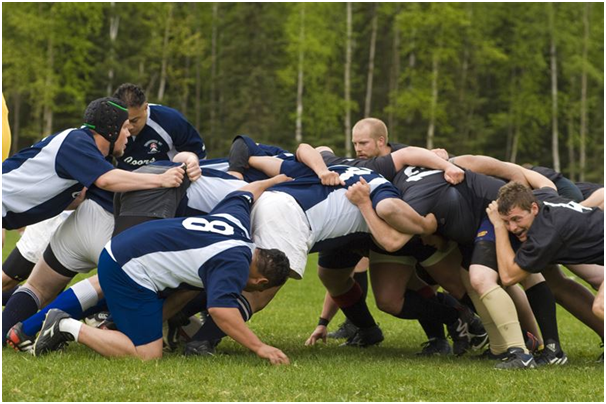 Coaching tips to improve the five core skills in rugby