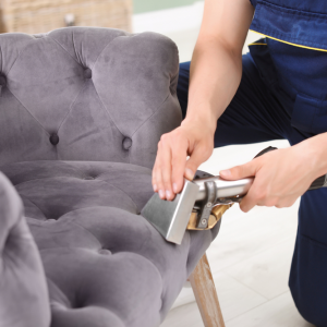 Ultimate Guide to Upholstery Cleaning and Care
